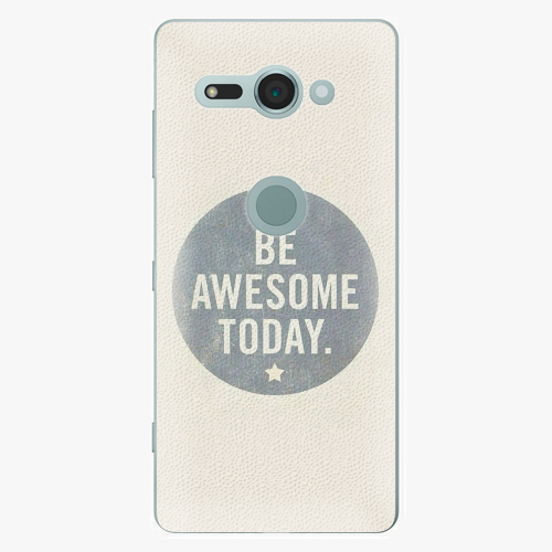 Plastový kryt iSaprio - Awesome 02 - Sony Xperia XZ2 Compact