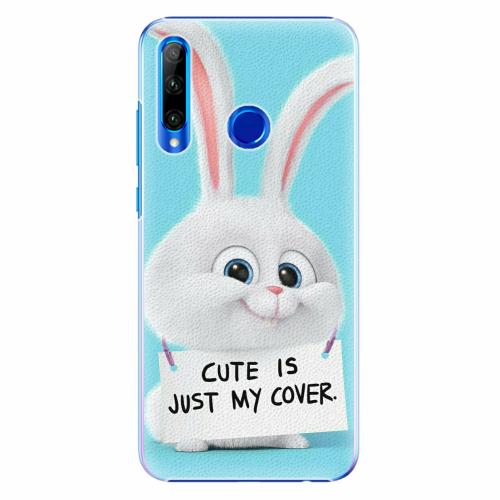 Plastový kryt iSaprio - My Cover - Huawei Honor 20 Lite