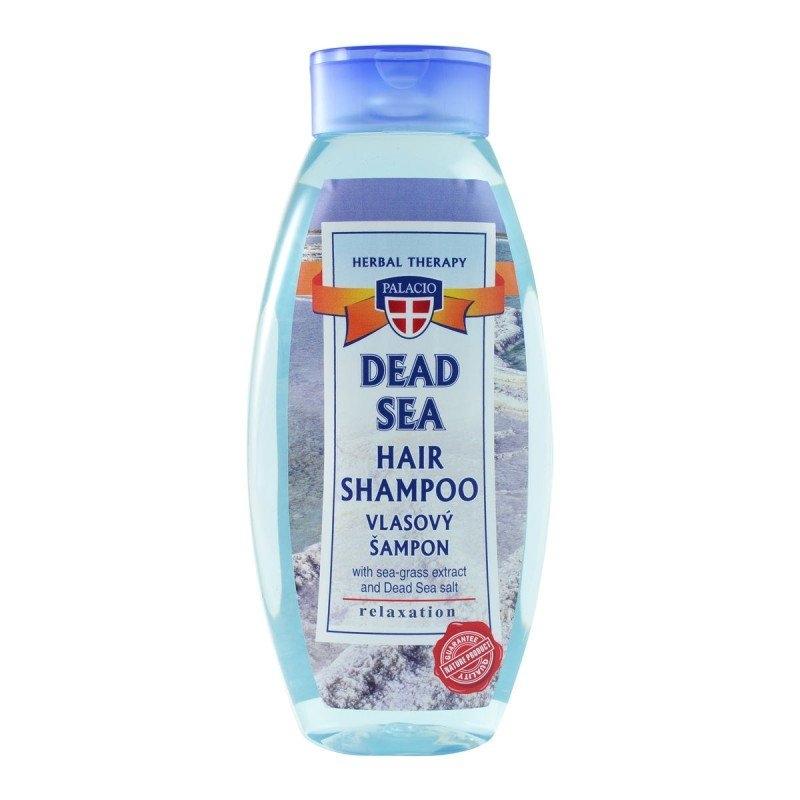 Mrtvé moře šampon 500 ml