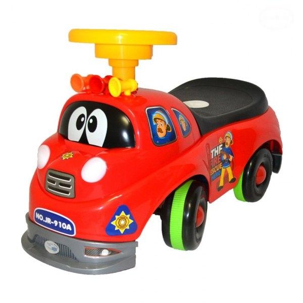 euro-baby-odstrkovadlo-odrazedlo-jezditko-hasic-cerveny