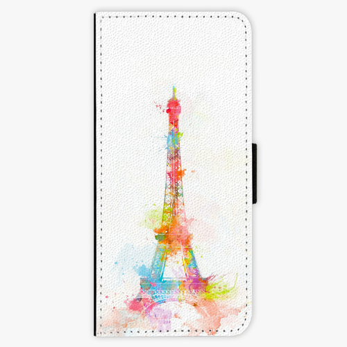 Flipové pouzdro iSaprio - Eiffel Tower - Samsung Galaxy Note 8