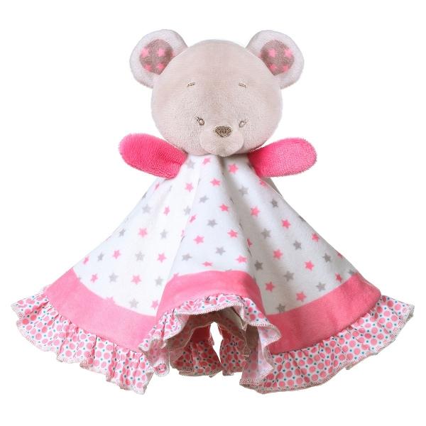 BabyOno Přítulníček, mazlík - Bear Suzie