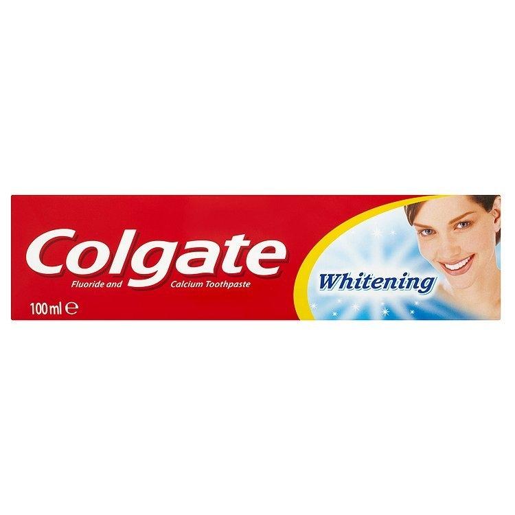 Whitening Zubní pasta 100 ml