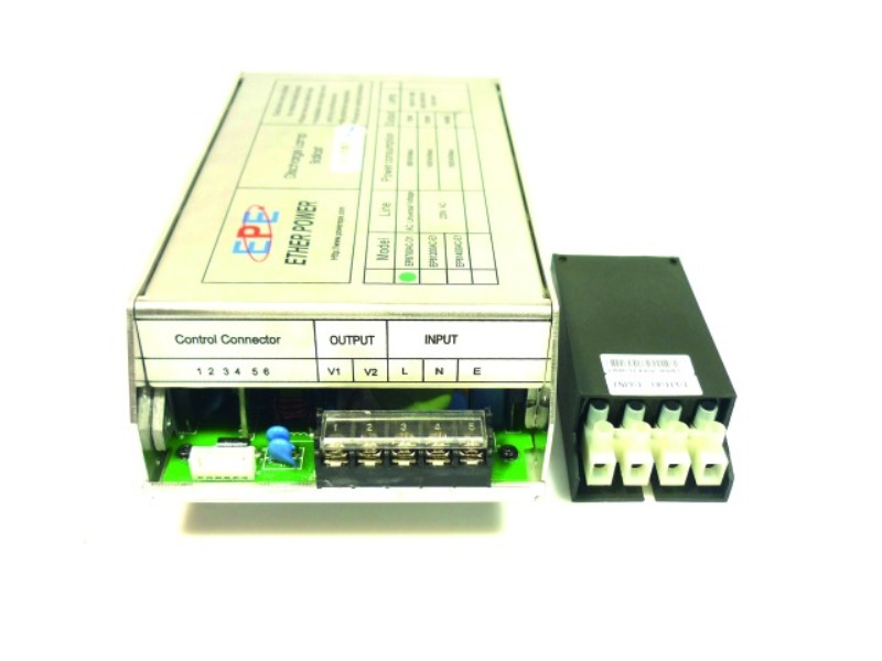 Balast pro PHS-750