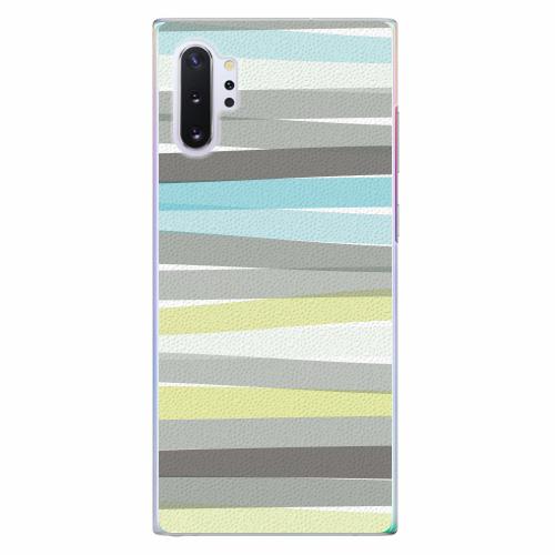 Plastový kryt iSaprio - Stripes - Samsung Galaxy Note 10+