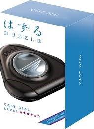 Huzzle Cast - Dial