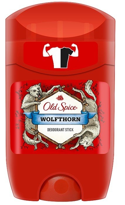 Wolfthorn antiperspirant 50 ml