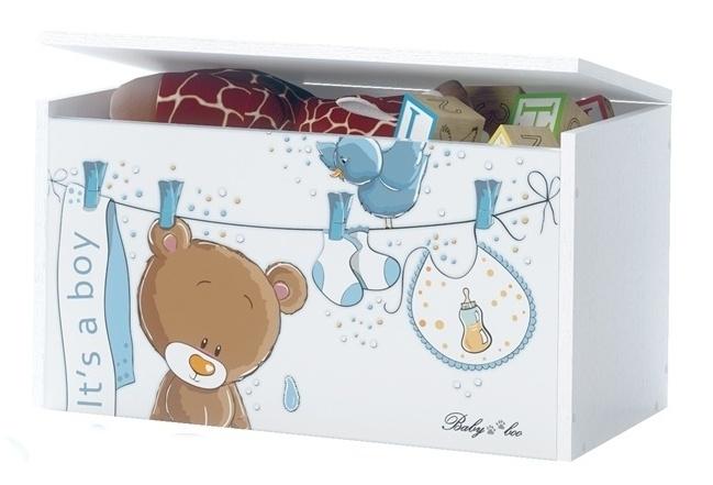 babyboo-box-na-hracky-truhla-medivek-ousko-sm-modre-s-bilou-d19