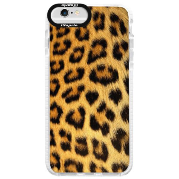 Silikonové pouzdro Bumper iSaprio - Jaguar Skin - iPhone 6/6S