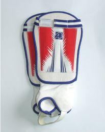 Fotbalové chrániče holení - vellikost XL