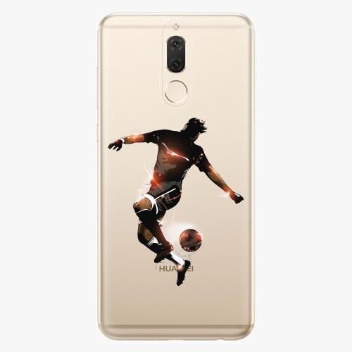 Plastový kryt iSaprio - Fotball 01 - Huawei Mate 10 Lite
