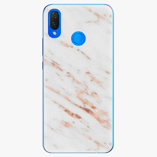 Rose Gold Marble   Huawei Nova 3i
