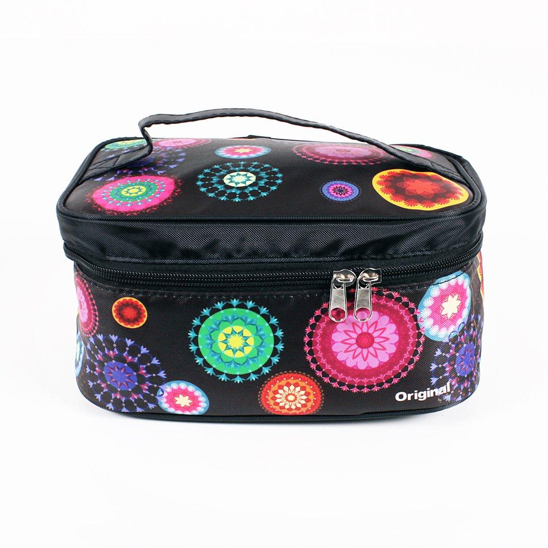 Kosmetická taška - s arabeskami