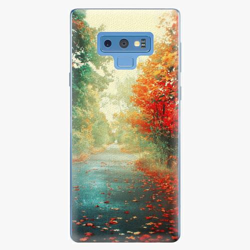 Plastový kryt iSaprio - Autumn 03 - Samsung Galaxy Note 9