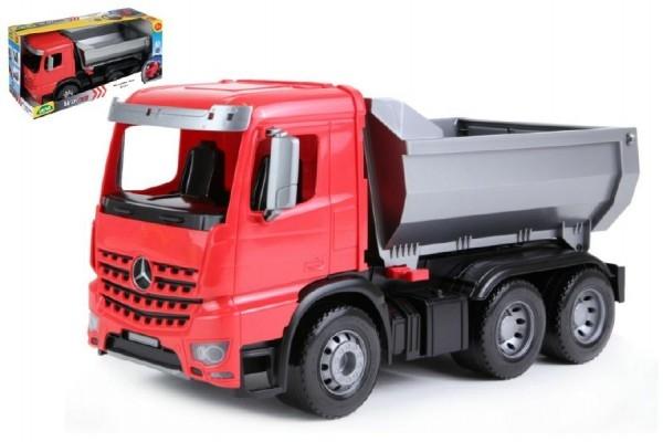 auto-sklapec-worxx-plast-46cm-1-15-v-krabici-mercedes-arocs