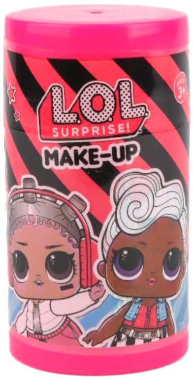 L.O.L. Surprise sada dětský Make-up váleček různé druhy