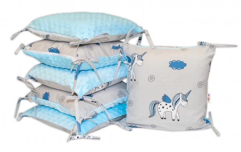 polstarkovy-mantinel-baby-nellys-jednorozec-minky-modra