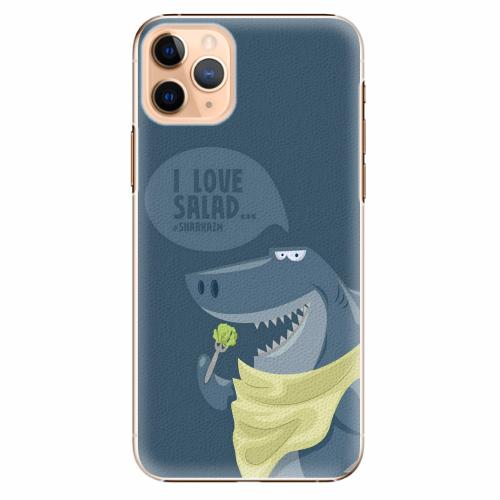 Plastový kryt iSaprio - Love Salad - iPhone 11 Pro Max