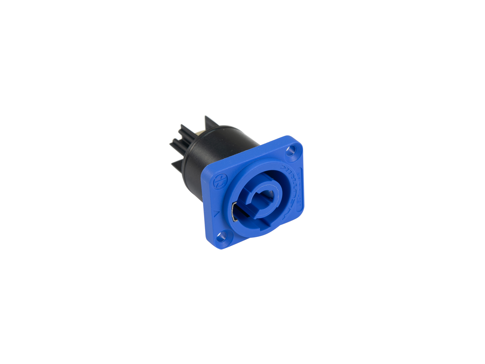 Neutrik PowerCon blue panel NAC3 MPA-1