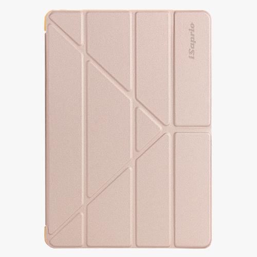 Pouzdro iSaprio Smart Cover - Gold - iPad 9.7″ (2017-2018)