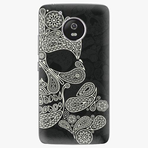 Plastový kryt iSaprio - Mayan Skull - Lenovo Moto G5
