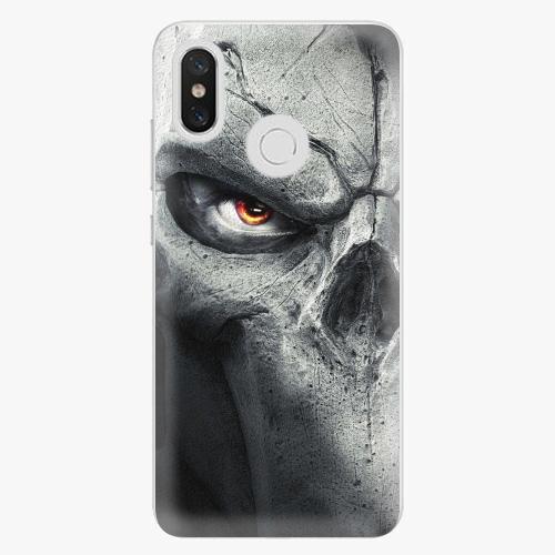 Plastový kryt iSaprio - Horror - Xiaomi Mi 8