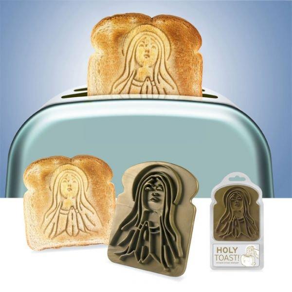 Raznice svatý toast
