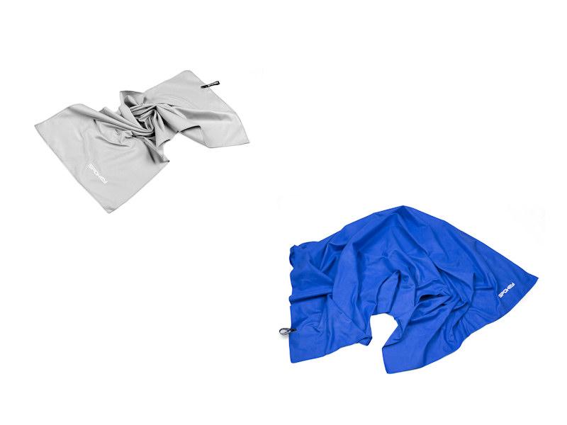 Sirocco L rychleschnoucí ručník
