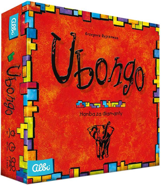 ALBI HRA Ubongo!