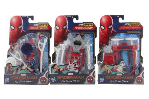 Spider-man Náplně pavučiny do blástru