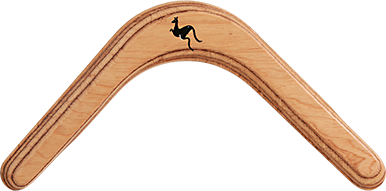 Bumerang Animalista