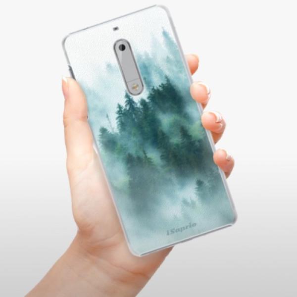 Plastové pouzdro iSaprio - Forrest 08 - Nokia 5