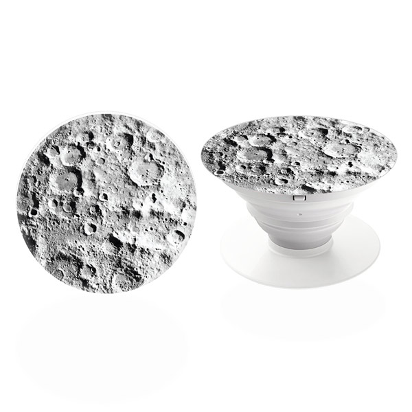 PopSocket iSaprio – Moon Surface – držák na mobil