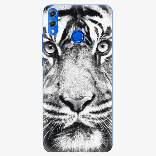 Plastový kryt iSaprio - Tiger Face - Huawei Honor 8X