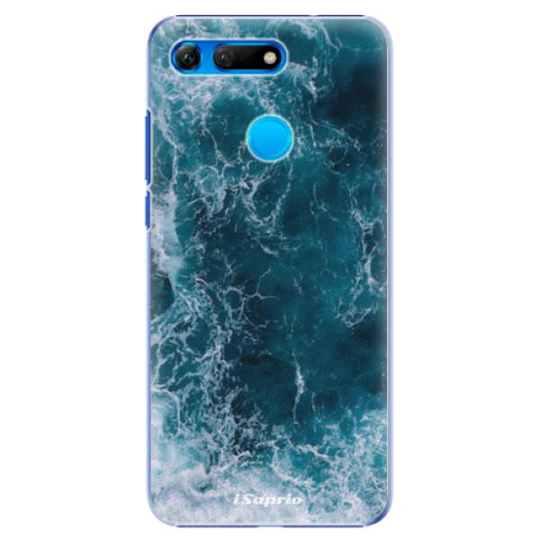Plastové pouzdro iSaprio - Ocean - Huawei Honor View 20