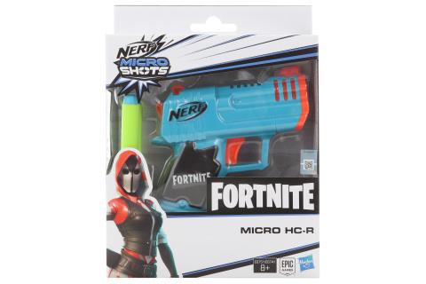 Nerf Microshots Fortinte HC-R