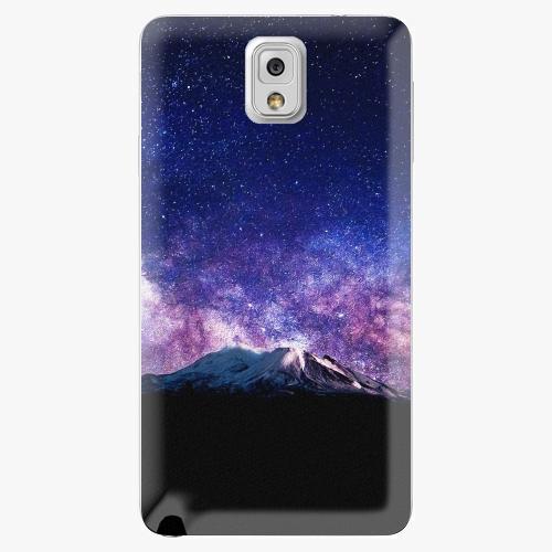 Plastový kryt iSaprio - Milky Way - Samsung Galaxy Note 3