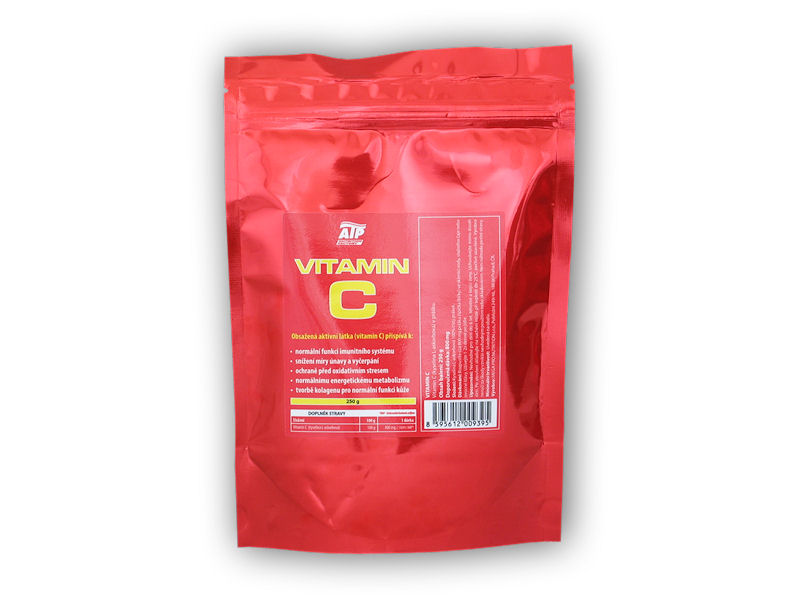 Vitamin C prášek 250g