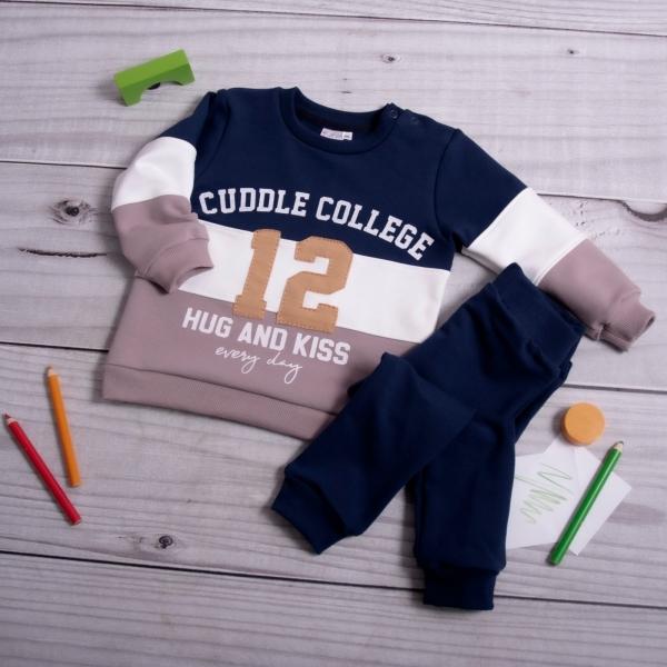 K-Baby Tepláková souprava College