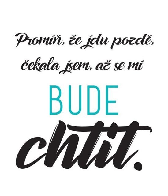 - ALBI Dámské tričko - Pozdě, vel. S