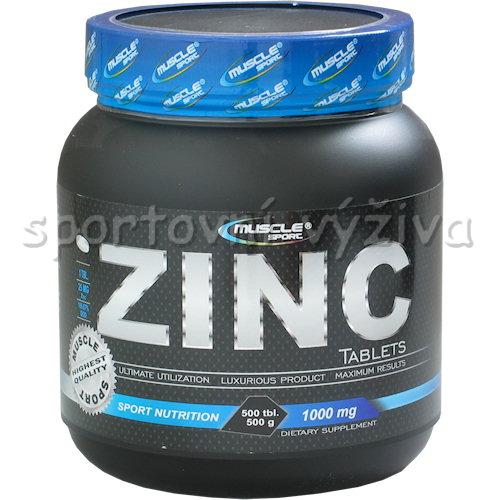 Zinc 500 tablet