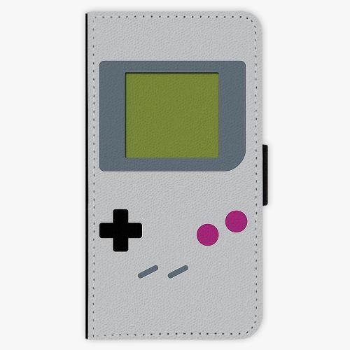 Flipové pouzdro iSaprio - The Game - iPhone X