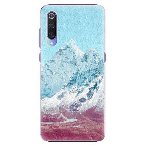 Plastový kryt iSaprio - Highest Mountains 01 - Xiaomi Mi 9
