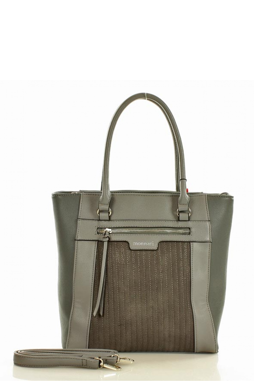 Denní kabelka model 119844 Monnari - UNI velikost