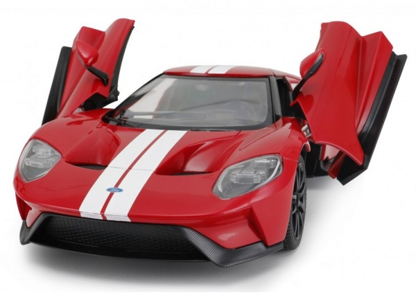 Ford GT 1:14 RTR - červený
