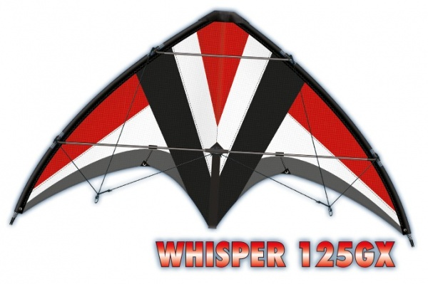 WHISPER 125 GX, 125x54 cm - Günther