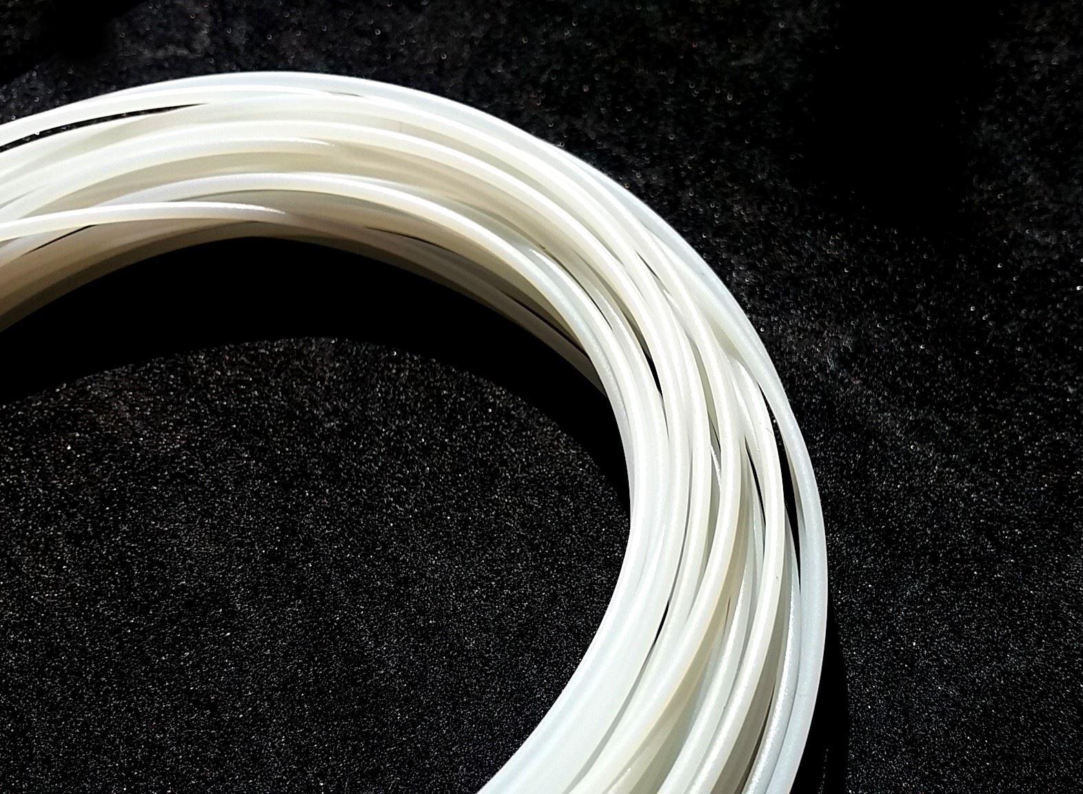 Náplně do 3D pera s LCD displejem - bílá svítící