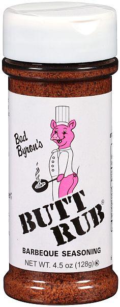 Bad Byron´s Butt Rub 128 g