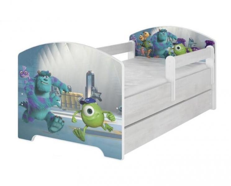 babyboo-detska-postel-140-x-70cm-monsters-140x70