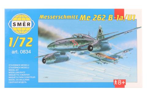Messerschmitt Me 262 B-1a/U1 1:72